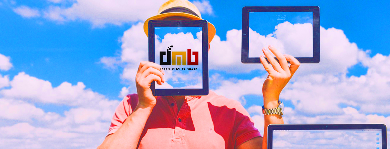 Digital Marketing Belgium (DMB)