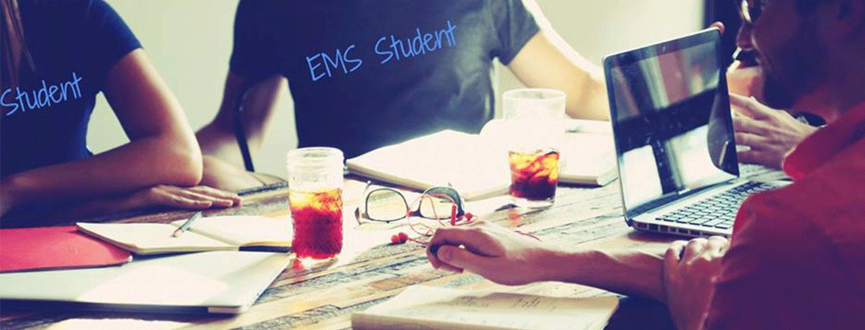 Digital Marketing, EHSAL Management School